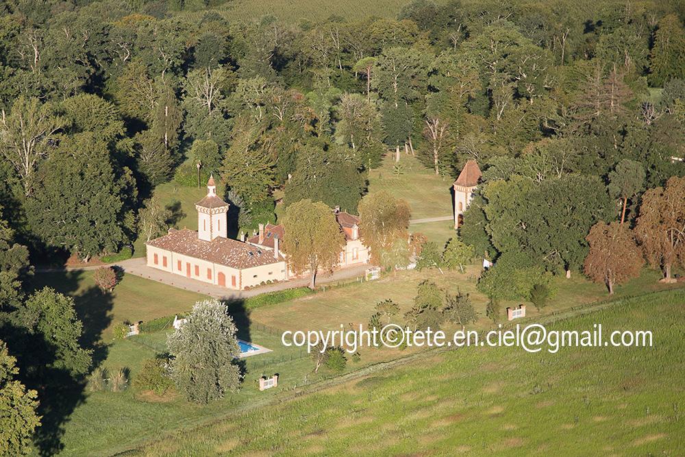 Château de Pesquidoux
