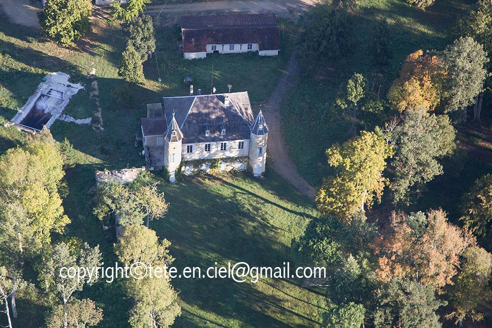Château de Pomiro
