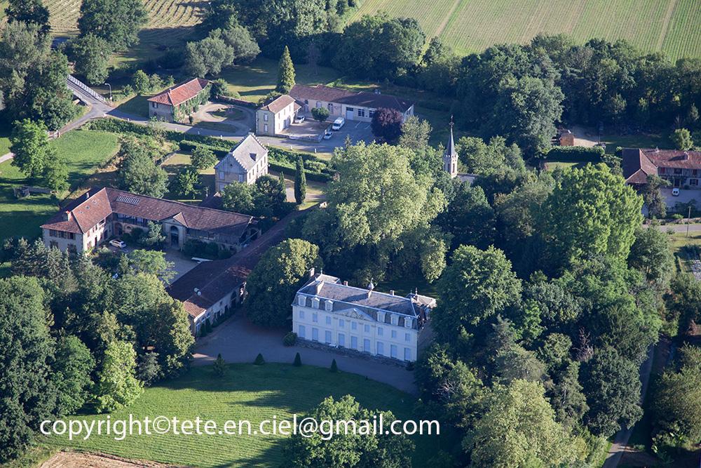 Château de Ponsan Soubiran