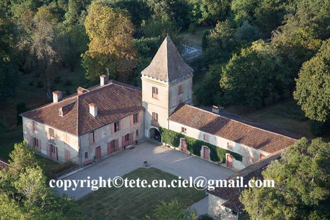 Château de Pouylebon