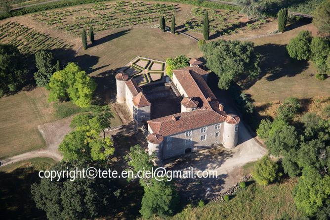 Château de Pujos