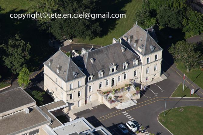 Château de Roquetaillade
