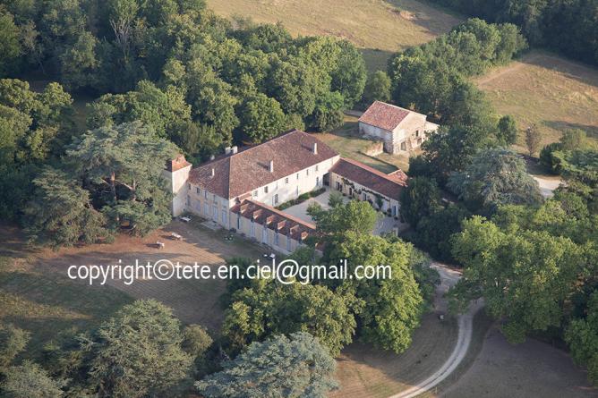 Château de Rozès