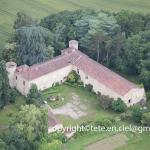 Château de Saint-Christau