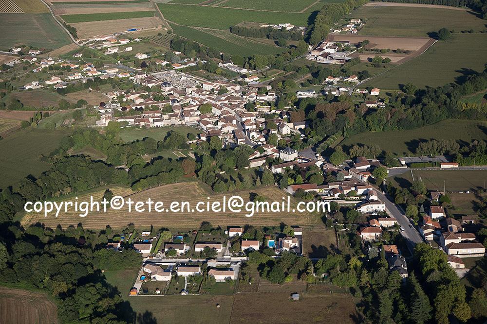 Saint-Cybardeaux
