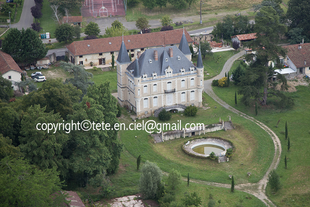 Château de Saint Germé