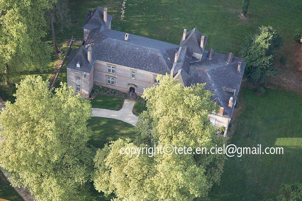 Château de Saint-Martin-d'Armagnac