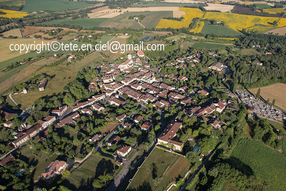 Saint-Puy