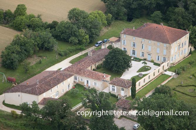 Château de Salleneuve