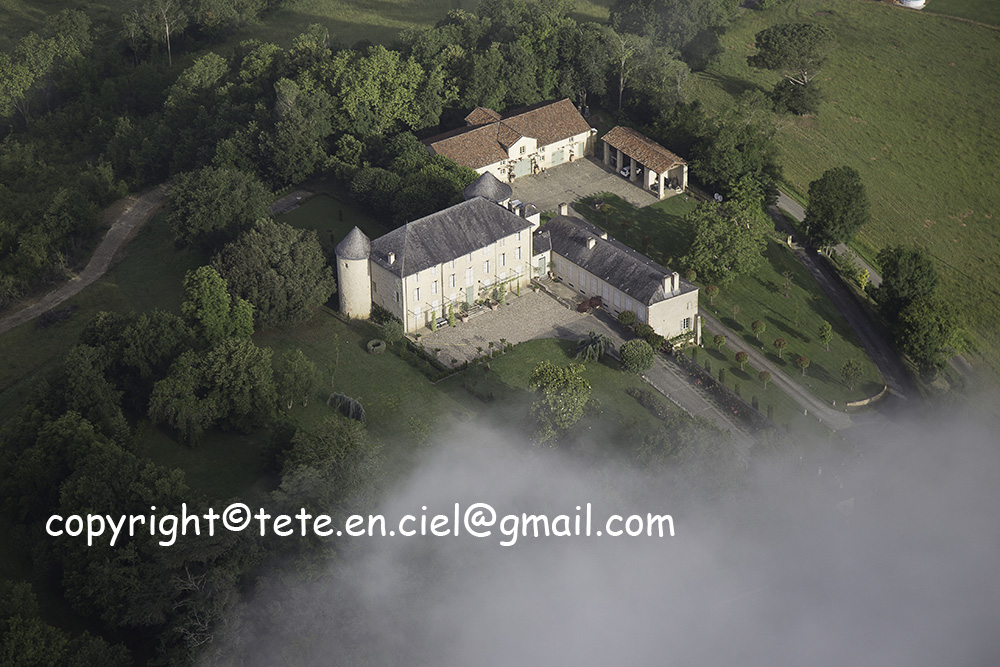 Château de Sauveterre