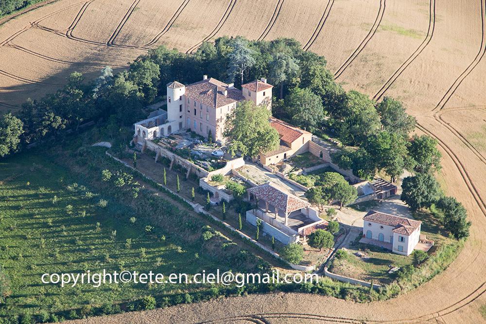 Château de Tancouet
