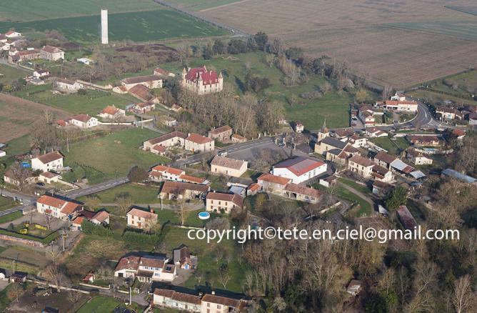 Cahuzac-sur-Adour