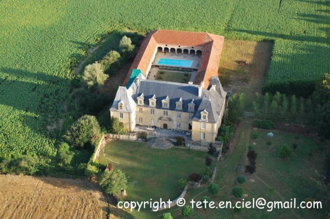 Château de Betplan